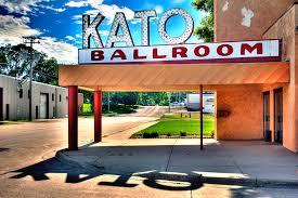 kato ballroom