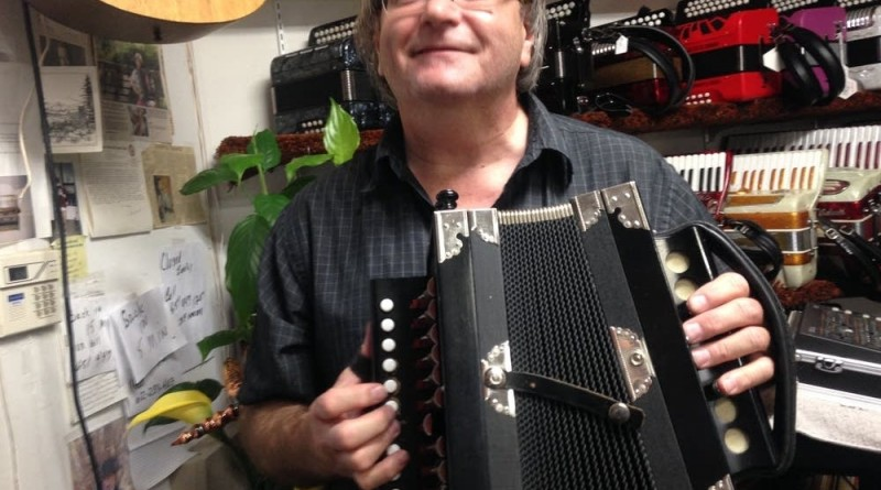 accordion.heaven